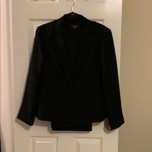 2 pc Dress Suit Set